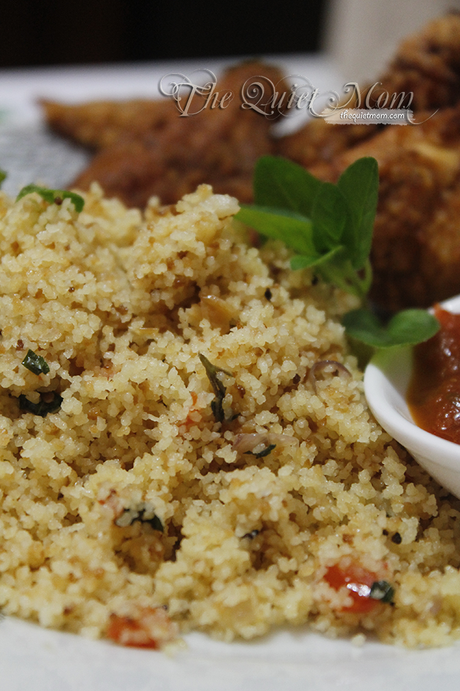 How To Cook Tasty And Fluffy Couscous The Quiet Mom